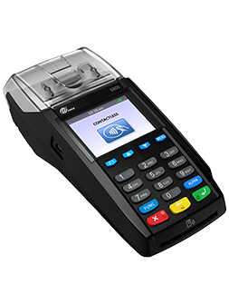 Optomany - Countertop Card Machine