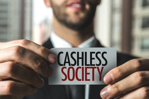 What would a cashless society really mean?