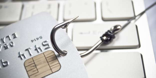 The 5 Most Common Online Scams to Watch for