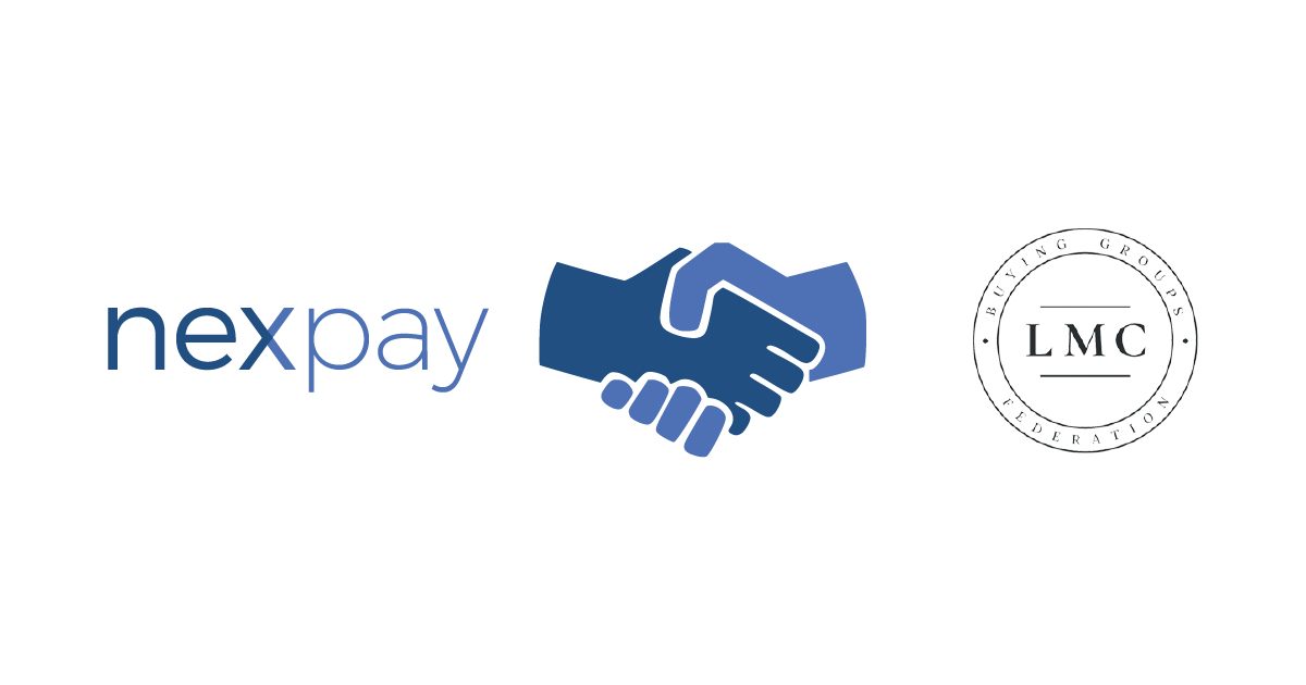 nexpay Chosen as Approved Supplier for Buying Group