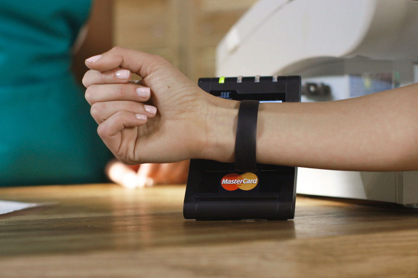Wearable Payments: The Future of Commerce