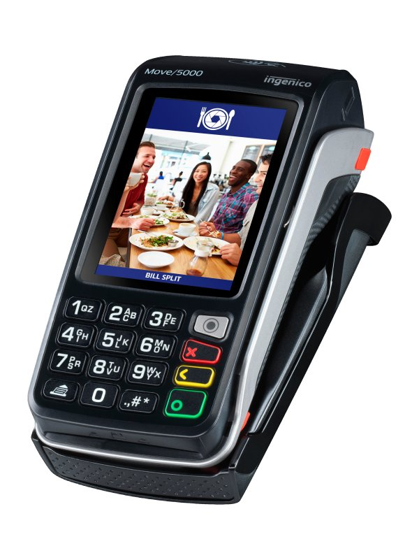 Ingenico - Portable and Wireless Terminals